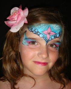 MONSTER HIGH- Face painting designs - Page 3