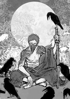 Boku no Hero Academia || Overhaul/Chisaki