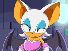 rouge the bat sonic x Sonic The Hedgehog, Shadow The Hedgehog, Bat Images, Dragon Ball, Rouge The Bat, Sonic And Amy, Sonic Boom, Fanart, Sonic Franchise