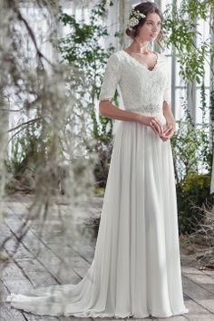 Cheap Simple Wedding Dresses UK Online Sale - ViViDress