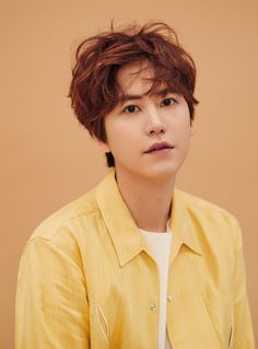 Super Junior's Kyuhyun will be performing the songs from his parting single album, 'Goodbye For Now', at his fan meeting scheduled for May 20 at Seoul… Leeteuk, Siwon, Heechul, Sk Telecom, Choi Min Ho, Running Man, K Pop, Shinee, Super Junior T