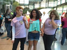 A+ Stevonnie cosplay -Steven Universe <<<< But is that also a trans Lars? Greg Universe, Universe Art, Amazing Cosplay, Best Cosplay, Cool Costumes, Cosplay Costumes, Steven Universe Spoilers, Bubbline, Cartoon Network