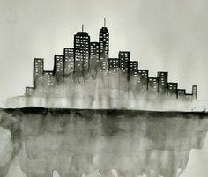 City Skyline..!!