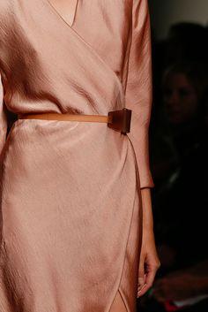 pink | silk