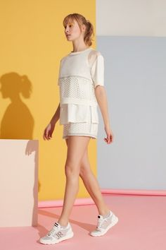 Gizia offers all the variations of women's high fashion and trends. High Fashion, Women Wear, Spring Summer, Seasons, Summer Dresses, Collections, Summer Sundresses, Couture, Sundresses