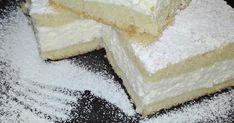 Sokszor megsütöm én is,valóban pihe-puha és nagyon finom!     Hozzávalók a tésztához:     50 dkg liszt   25 dkg margarin   10 dkg cukor...