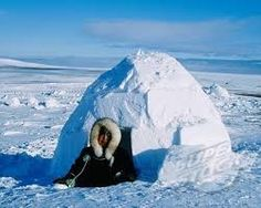 inuit igloos - Google Search