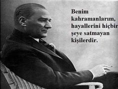 ~ Hüly@ ~ on My Moon And Stars, Turkish People, Say More, Great Leaders, Greater Than, Galaxy Wallpaper, Embedded Image Permalink, Karma, Best Quotes