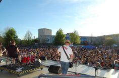 Cowboy Mouth - April 5, 2013