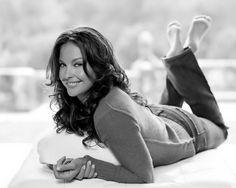 Ashley Judd...all american