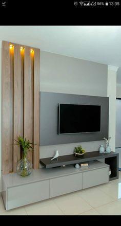 Living Room Partition Design, Living Room Tv Unit Designs, Room Partition Designs, Living Room Sofa Design, Bedroom Furniture Design, Home Room Design, Tv Unit Interior Design, Interior Ceiling Design, Small Living Rooms