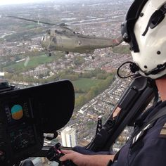 Our @RoyalNavy friends over London