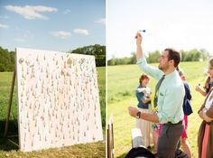 10 Fun & Carefree Weddings You Wish You'd Been Invited To