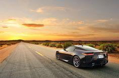 Lexus LFA #dreamcar