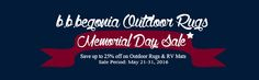 Begonia, Outdoor Area Rugs, Houzz, Memorial Day, Rv, Photos, Motorhome, Pictures, Photographs