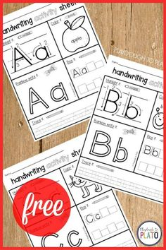 Here is the best list of ABC games that will help you teach kids sounds and letters whether you're in the classroom or teaching at home. Some letter activities include a free printable! #letters #sounds #teacherresources #earlyelementary #kindergartenteacher #prek #gradeone Preschool Learning Activities, Free Preschool, Preschool Lessons, Alphabet Activities, Preschool Worksheets, Preschool Activity Sheets, Letter Identification Activities, Preschool Writing, Teaching Resources