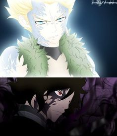 Fairy Tail 295: Sting and Lector