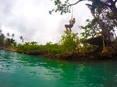 Eton Blue Lagoon Vanuatu