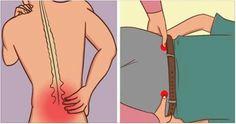 Só quem sofre com dor no nervo ciático sabe como é terrível.Ele é o maior nervo do corpo e se estende desde a face posterior do quadril, passando pelas nádegas e vai até os dedos dos pés.