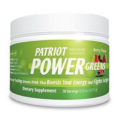 Patriot Power Greens Claim To contain powerful 15 calorie health-boosting, safe for diabetics amp; those dealing with blood sugar. Green Superfood, Eating Vegetables, Candida Diet, Nutritional Supplements, How To Increase Energy, Healthy Cooking, Healthy Drinks, Health And Wellness, Living Room