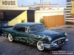 CCCWatson-Buick-Early-01-W