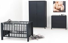 Moonshadow baby furniture from Quax Cama Junior, Baby Furniture, Room Inspiration, Marie, Kids Room, Bed, Freeze, Home Decor, Kids Rooms