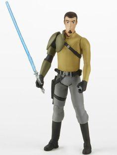 Star Wars Rebels - Kanan