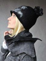 Gallery.ru / Фото #161 - Мои работы. Шляпы. - Shellen