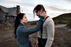 El valor de lo extra-ordinario crítica a Penny Dreadful (2014-)   Segunda temporada.  Showtime, Sky ...