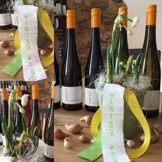 Macht Euch bereit für den #FRÜHLING ... wir sagen schon mal #WINTER ADE ;-) Ready for the #spring ...  #Weingut #werk2 #werk2weine #Vinothek #winery #Weinprobe #Geisenheim #Riesling #Rheingau #HANDEMADE #DIY #winetasting #kulturlandrheingau #mywinemoment #ilikewine #tabledecor #tischdeko #Johannisberg #weingutwerk2