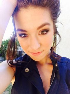 """Christina Grimmie on Twitter: """"Thanks to ma girl @EmilyChristison ..."""
