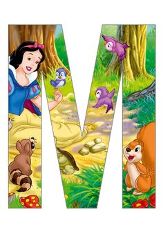 EUGENIA - KATIA ARTES - BLOG DE LETRAS PERSONALIZADAS E ALGUMAS COISINHAS: Branca de Neve - Alfabeto Cute Girl Wallpaper, Cute Disney Wallpaper, Mickey Mouse Letters, Disney Alphabet, Snow White Birthday, Easter Garden, Minnie Png, Cinderella Birthday, Disney Princess Party