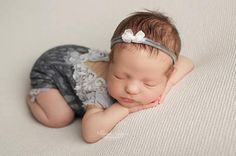 Newborn Photo Prop Baby Girl Outfit Newborn Photo Outfit