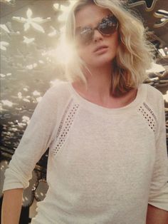 Nordstrom sweater spring catalog