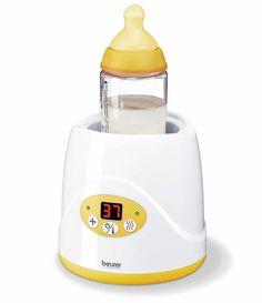 Der beste Flaschenwärmer - AllesBeste.de Mütter kennen das Szenario: Das Baby schreit und das Fläschchen ist vor dem Aufwärmen zu kalt, danach zu heiß. Abkühlen dauert eigentlich nicht lange, doch mit einem hungrigen Kind auf dem Arm werden schon wenige Minuten zur Ewigkeit! Besser geht es mit Fläschchenwärmern. Wir haben 10 für euch getestet! https://www.allesbeste.de/test/der-beste-flaschenwaermer/ #AllesBeste #Test #Babykostwärmer #Babynahrung #BeuerBY52 #Flä