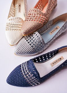 #DIANA #DIANASHOES #SHOES #18SS #18SSshoes #flatshoes #flats #mesh #meshflats #casualstyle #summerstyle #ダイアナ #靴 #フラットシューズ #カッター #カジュアルコーデ #夏コーデ #メッシュ #メッシュシューズ