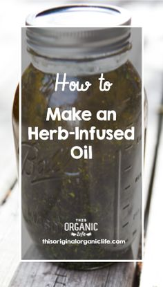 How to Make an Herb-Infused Oil from This Organic Life #herbs #herbalism #herbal #natural #naturalhealth #health #wellness #naturalwellness #herbinfusedoil #diy #comfrey #oil #herbalmedicine #naturalmedicine #alternativemedicine #organic #pure #skincare #body #salve