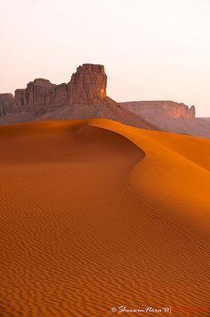 The Red Sands, Saudi Arabia