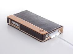 iPhone case: Simplism