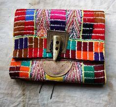 LaTouchables Bags and Things --- Un Poco de Historia ONU de la estafa hilo conductor de un Través de ella ...