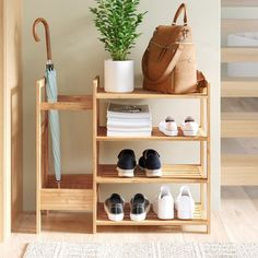 New Bamboo Entryway 8 Pair Shoe Rack by Dotted Line? storage-sale from top store Shoe Storage Cabinet, Bench With Shoe Storage, Toilet Storage, Closet Storage, Box Storage, 8 Pair Shoe Rack, Diy Shoe Rack, Shoe Racks, Small Shoe Rack