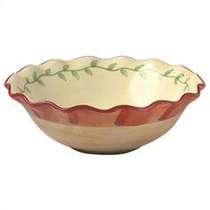 Napoli 20 oz. Individual Pasta Bowl