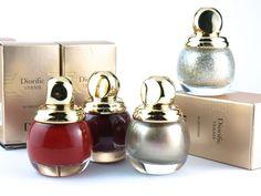 Conhece a coleção de vernizes Dior Holiday 2015