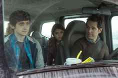 The Fundamentals of Caring Movie Trailer : Teaser Trailer