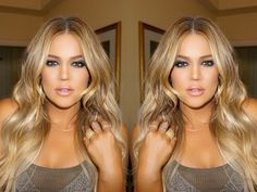 khloe kardashian makeup 2014 - Pesquisa Google