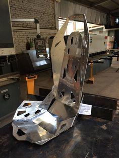 Sheet Metal Fabrication, Welding And Fabrication, Bomber Seats, Metal Shaping, Custom Car Interior, Bike Design, Metal Furniture, Sheet Metal Work, Car Parts