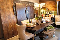 Urban Farmhouse Designs is a made for HGTV company, located in OKC. Their rags to riches story prove the American Dream is still alive and kicking.