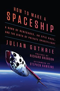 September 2016 Book Releases - How To Make A Spaceship