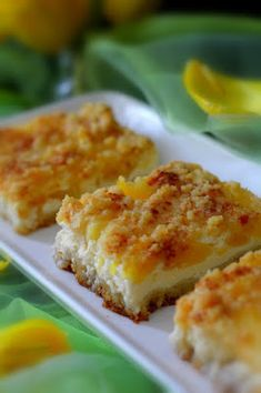 Kakkuviikarin vispailuja!: Ananas-murupiirakka Yummy Cakes, Food Pictures, Baking Recipes, Macaroni And Cheese, French Toast, Food And Drink, Sweets, Breakfast, Ethnic Recipes