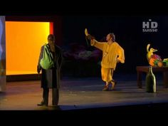 Mozart: Die Zauberflöte (Pape, Damrau, Groves, Grundheber, Gerhaher)(2006) - YouTube Opera Music, Youtube, Musicals, Flute, Theatre, Magic, Room, Classical Music, Theater